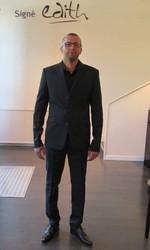 costume homme sur mesure à grenoble - Voir en grand