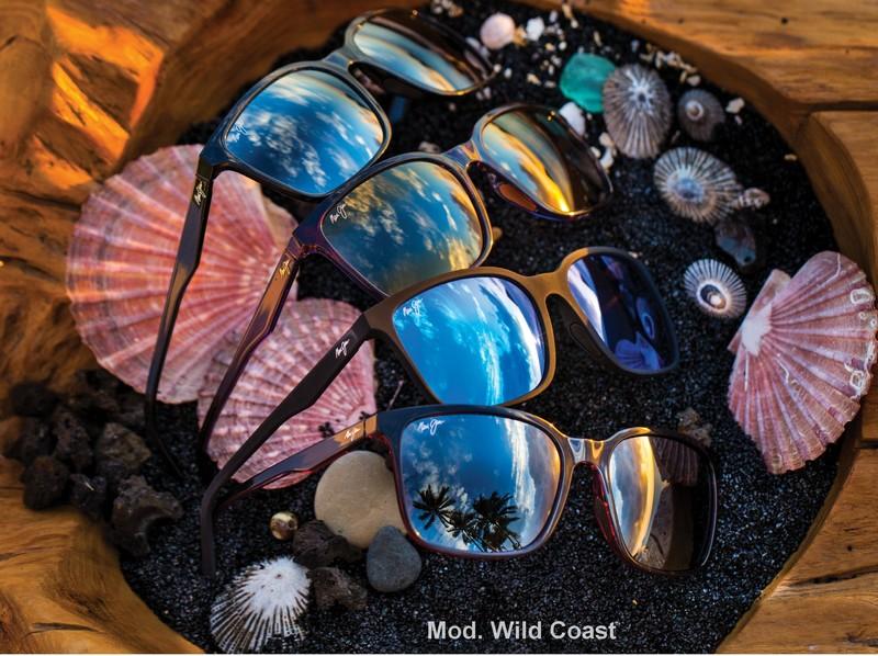 wild coast - Voir en grand
