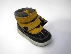 chaussures pour garçons fourrées pour la neige - Voir en grand