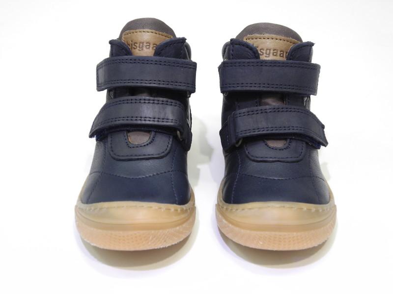 Chaussure montante - Voir en grand