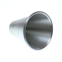 Gobelt Beard Aluminium pour jongler - Voir en grand
