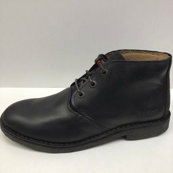 CHAUSSURE HOMME  KICKERS CLUBY - CHAUSSURES HOMMES - KAT'PAT STORY - Voir en grand