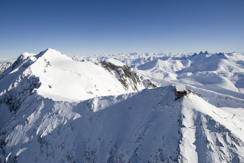 ski - Voir en grand