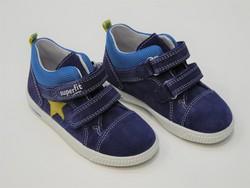 Chaussure montante garçon SUPERFIT : From - Chaussures pour bébés, enfants - BAMBINOS