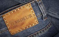 GARDEUR Pantalonnier - Pantalons GARDEUR - LAURY BOUTIQUE - Voir en grand
