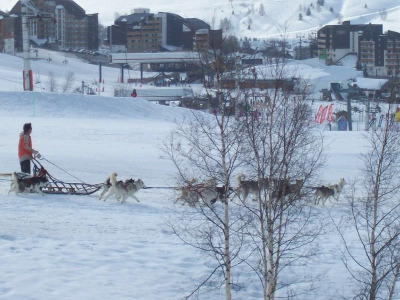 TOUTES LES ACTIVITES HIVER A L'ALPE D'HUEZ - Evènements à l'Alpe d'huez - Chalet Eau Vive - Voir en grand