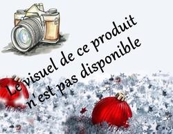 Fraise Melba - Bûche Glacée 2017 - Noël 2017 - Patisserie Champon - Voir en grand