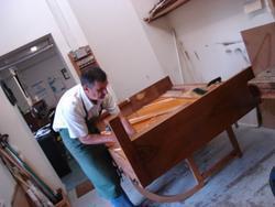 Patrick Bleriot, accord et reparation de piano  - Patrick Bleriot Technicien piano accord, reparatio - ART & PIANO - Patrick BLERIOT - Voir en grand