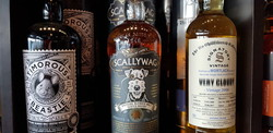Whisky Ecossais - Whisky - LA VINOTHEQUE DES ALPES