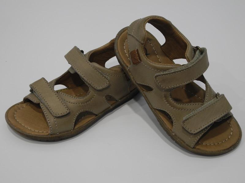 Chaussures Nu-pieds garçons Naturino : MIKI - Chaussures, sandales,nus-pieds garçons - BAMBINOS - Voir en grand