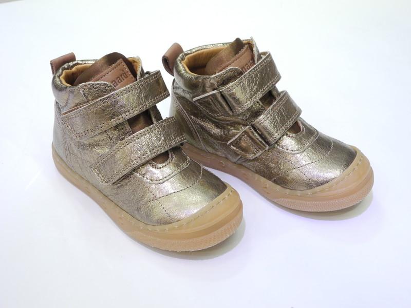 Chaussure montante fille BISGAARD : Juno - Chaussures pour bébés, enfants - BAMBINOS - Voir en grand