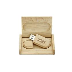 Clé Usb cadeau coffret ecrin en bois gravé 8 go, graveur amalgame grenoble  Connect