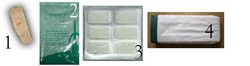 Accessoires aspirateur Vorwerk- sac aspirateur,kobosan, dovina,filtre sortie d'air - Voir en grand