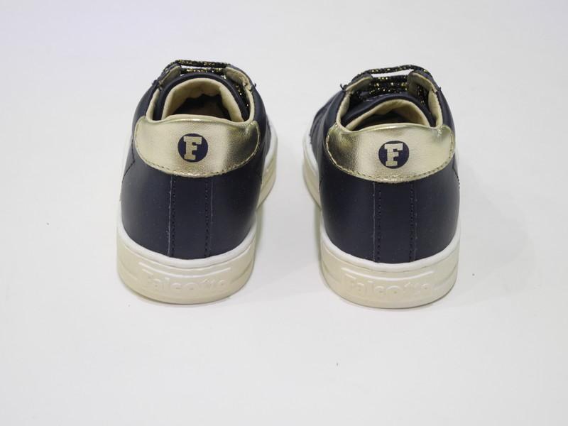 Chaussures montante souple lacet - Voir en grand