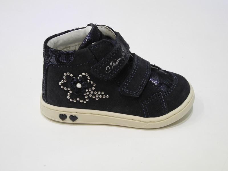 Chaussure automne/hiver bébé - Voir en grand