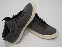 Chaussure à zip grise CAMPER