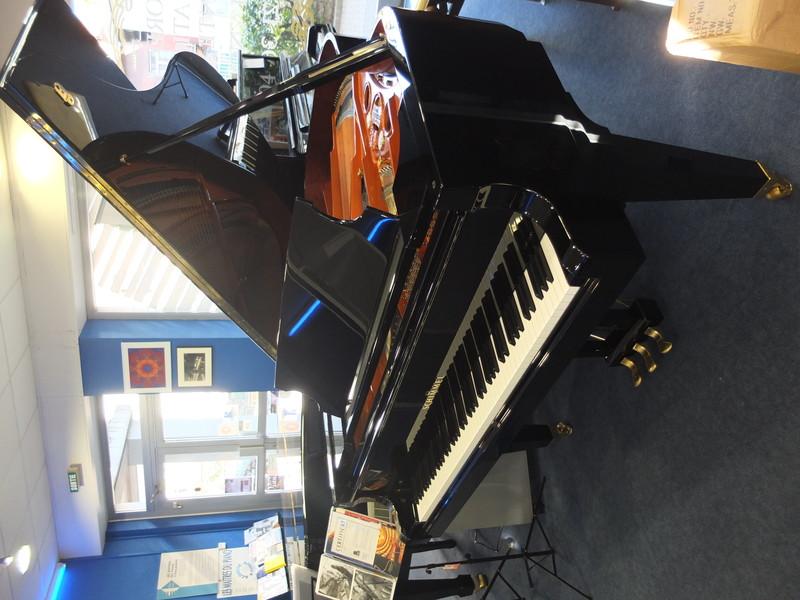 piano occasion Schimmel - Notre sélection pianos occasion:Yamaha,Sauter,Bech - ART & PIANO - Patrick BLERIOT - Voir en grand