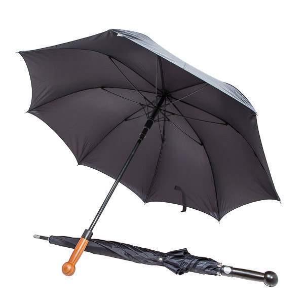 Parapluie de défense - SECURITE DEFENSE  - ARCHERY WORKSHOP (AW) - Voir en grand