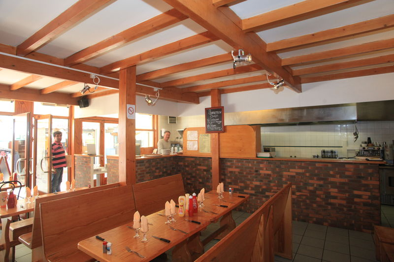 Restaurant Villard De Lans Le Petit Paysan Menu