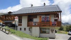 LA METEO du jour à l'Alpe d'huez - Meteo Alpe d'huez - Chalet Eau Vive