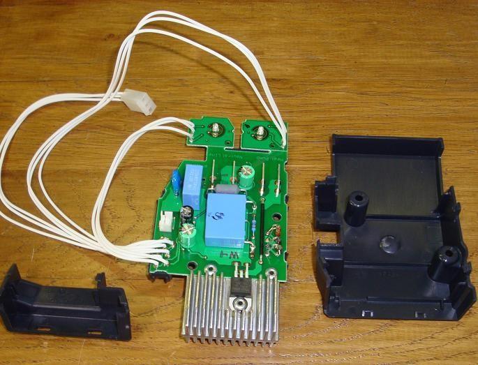 Circuit imprim nespresso essenza automatic krups xn2 for Magimix fr enregistrer un produit