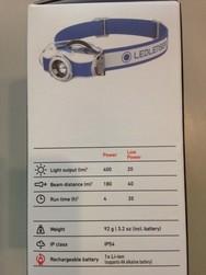 LAMPE FRONTALE LED LENSER MH5.JPG - Voir en grand