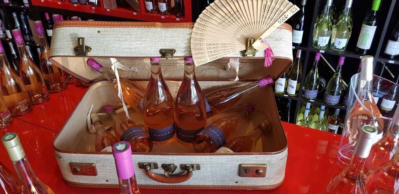 Provence-Corse Rosé - Provence-Corse - LA VINOTHEQUE DES ALPES - Voir en grand