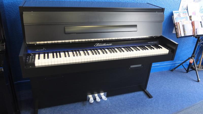 e klavier  - Voir en grand