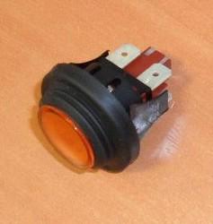 interrupteur vaporetto Polti Eco Pro orange