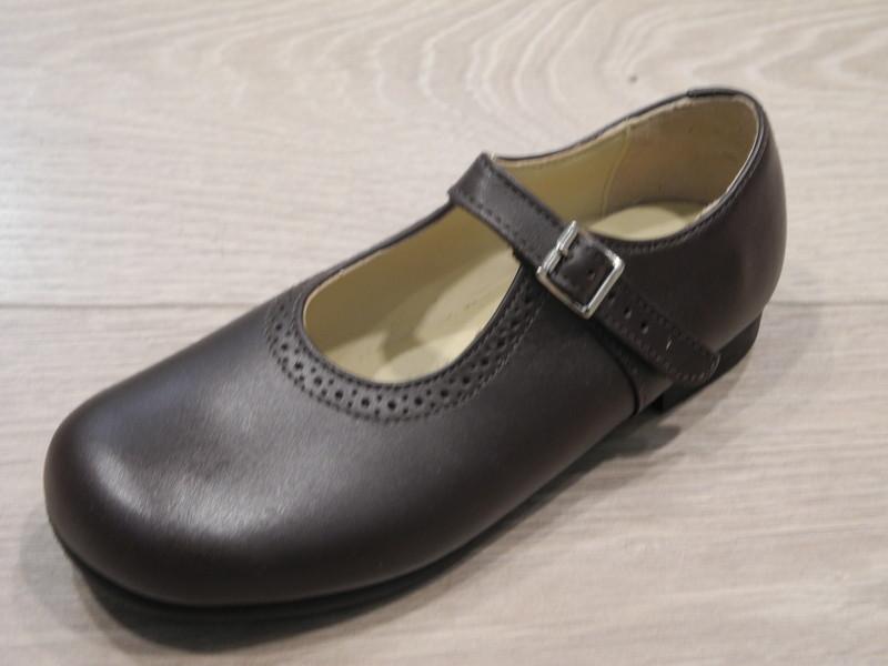 Chaussures cérémonie START-RITE - Voir en grand
