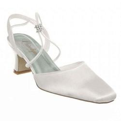 Vision-chaussures-de-mariage-signe-edith-creation-de-robes-de-mariés-grenoble - Voir en grand