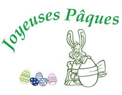 Menu de 13,50 euros à 20 euros spécial Pâques - RESTAURANT DE L'HOTEL - HOTEL DU ROYANS - Voir en grand
