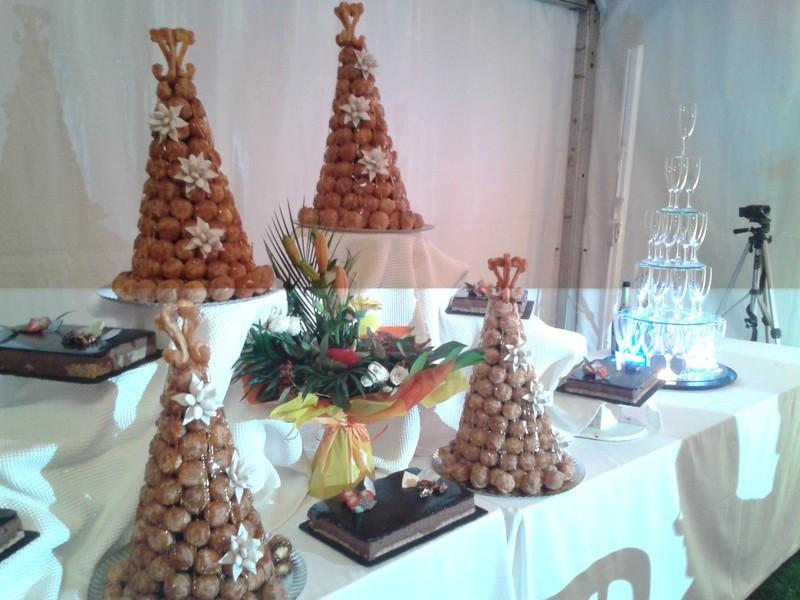 Les Buffets De Traiteur A St Marcellin A Table Traiteur