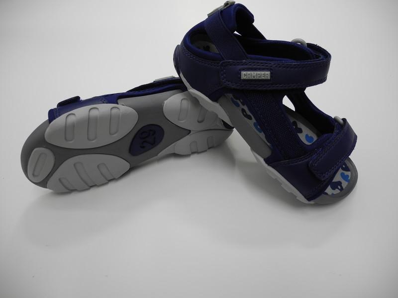 Sandalette Camper - Voir en grand