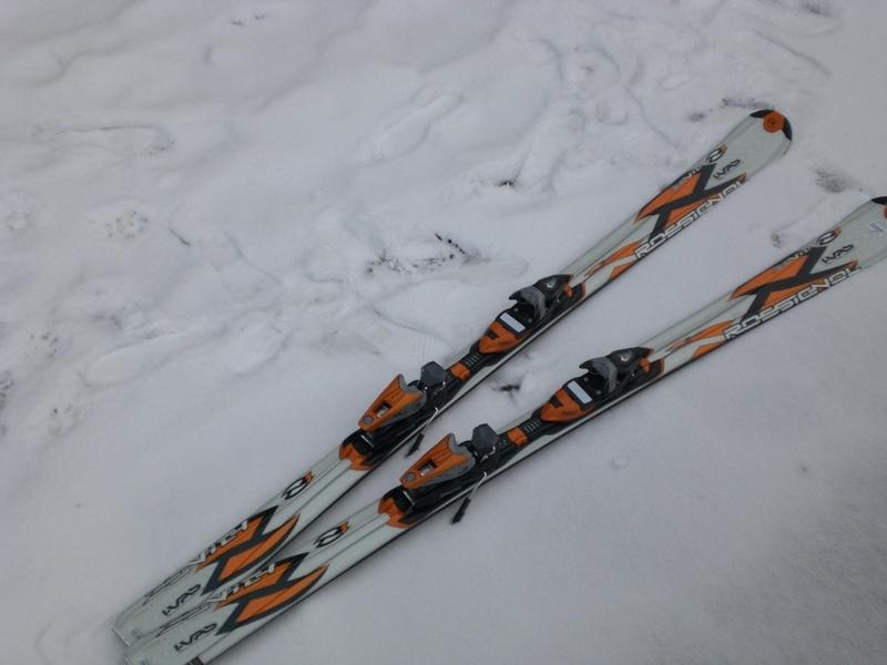 Location de skis Gamme LOISIRS à l'ALPE D'HUEZ - Location de skis - SARENNE SPORTS - Voir en grand