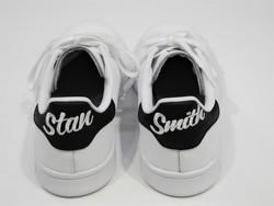 Basket Stan smith noir