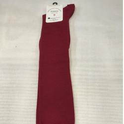 """chaussettes femme hautes en laine peignée  - Chaussettes hautes - Mercerie """"Au Petit Lyon"""" - Voir en grand"""