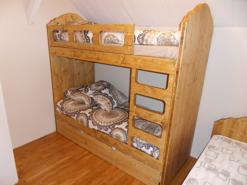 lit superpos et gigogne vercors literie. Black Bedroom Furniture Sets. Home Design Ideas