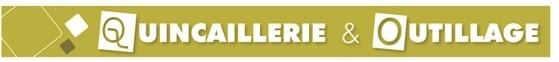 Quincaillerie et Outillage - Quincaillerie & Outillage - Droguerie Bringoud - Voir en grand