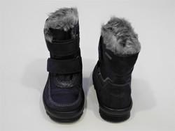 Chaussure montante hiver - Voir en grand