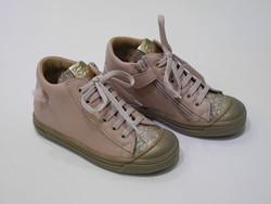 Chaussure montante bébé fille