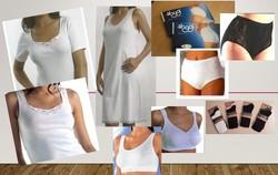 Pyjamas - chemises de nuits - Robes de chambres - Sous-vêtements Femme - Autrement libre - Voir en grand