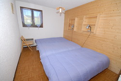 bedroom - Voir en grand