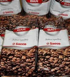 café en grain Saeco Miscela Bar - Voir en grand
