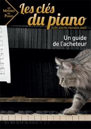 """PIANOS NEUFS SELECTION """"RAPPORT QUALITE PRIX RENTREE  - Notre sélection de pianos neufs - ART & PIANO - Patrick BLERIOT - Voir en grand"""