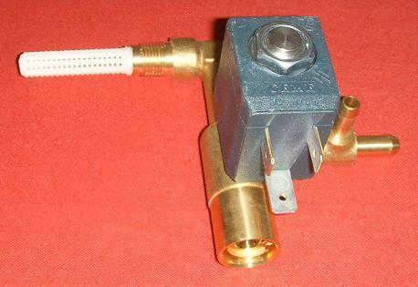 bobine et electrovanne générateur vapeur Calor pièces détach - Pièces détachées et accessoires Calor - MENA ISERE SERVICE - Pièces détachées et accessoires électroménager - Voir en grand