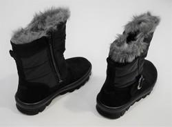 Chaussure chaude hiver - Voir en grand