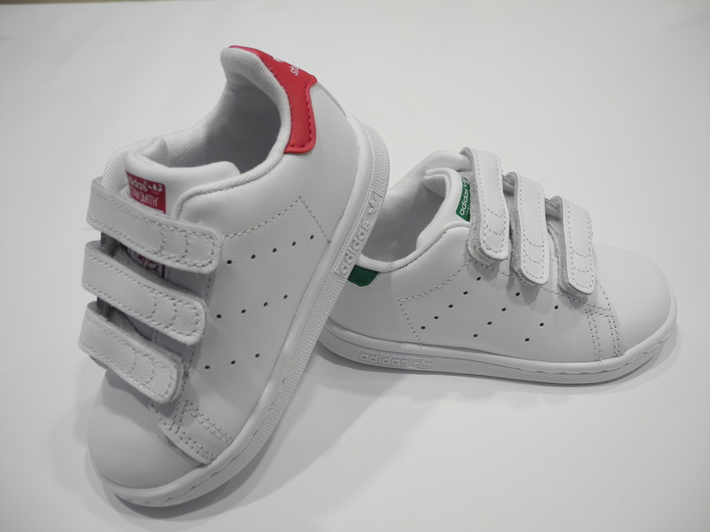 adidas stan smith avec scratch