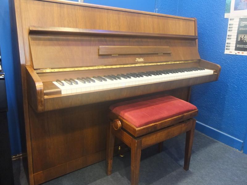 piano occasion ROSLER - Notre sélection pianos occasion:Yamaha,Sauter,Bech - ART & PIANO - Patrick BLERIOT - Voir en grand
