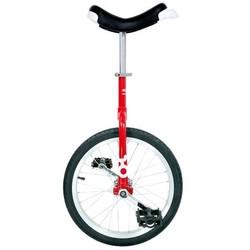 Monocycle Only One Standard Rouge 45 cm 18 - Voir en grand
